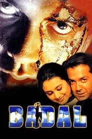 Badal 2000 Hindi Movie AMZN WebRip 400mb 480p 1.4GB 720p 4GB 9GB 1080p
