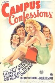 Campus Confessions 1938