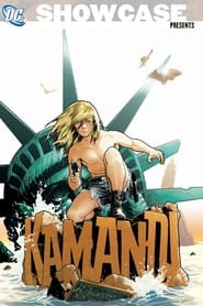 Kamandi: The Last Boy on Earth! (2021)