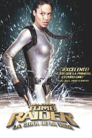 Lara Croft Tomb Raider 2 La Cuna de la Vida (2003) | Lara Croft Tomb Raider: The Cradle of Life
