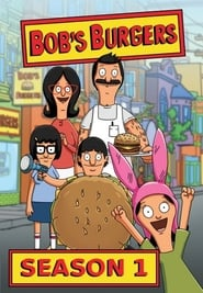 Bob's Burgers - Season 1 Episode 1 : Human Flesh