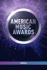 Poster American Music Awards 2020