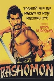 film simili a Rashomon