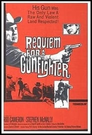 Requiem for a Gunfighter poster