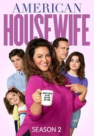 American Housewife streaming vf poster