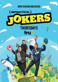 Impractical Jokers Season 8 Episode 8