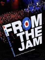 From The Jam: A 1st Class Return - Live at The Forum London 2008