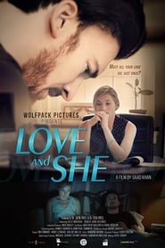 Love and She 2016