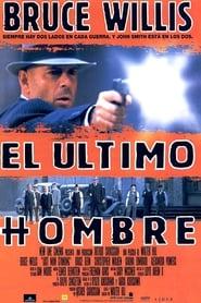 El último hombre (1996)   Last Man Standing