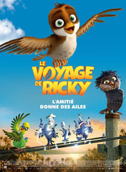 Le Voyage de Ricky 2017 Streaming VF - HD