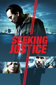 Seeking Justice / Το Δίκιο σου το παίρνεις με Αίμα (2011) online ελληνικοί υπότιτλοι
