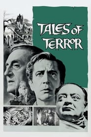 Poster Tales of Terror 1962