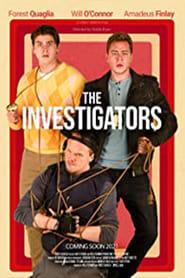The Investigators (2021)