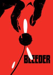 Poster Bleeder 1999