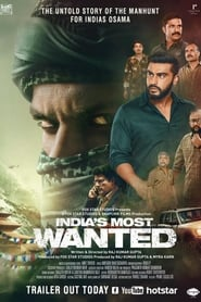 India's Most Wanted Full Movie Watch Online