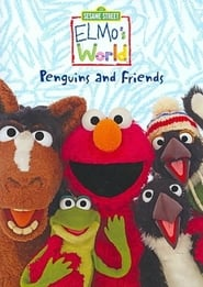 Poster of Sesame Street: Elmo's World: Penguins and Friends