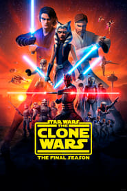 Star Wars: The Clone Wars: Sezon 7, sezon online subtitrat