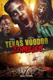 Texas Voodoo Zombies (2016)