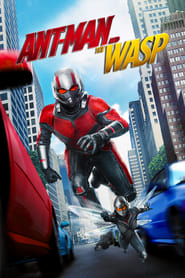 Ant-Man 2 and the Wasp