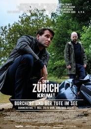 Der Zürich-Krimi: Borchert und der Tote im See (2020)