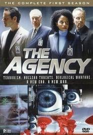 The Agency - Season 1 (2001) poster
