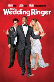 Poster The Wedding Ringer 2015