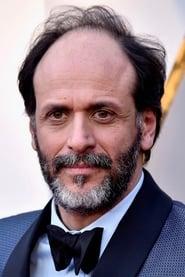 Luca Guadagnino — Executive Producer