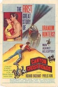 Canyon Crossroads 1955