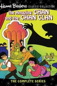 The Amazing Chan and the Chan Clan 1972
