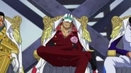 One Piece Season 13 Episode 462 : The Force That Could Destroy the World! The Power of the Tremor-Tremor Fruit!