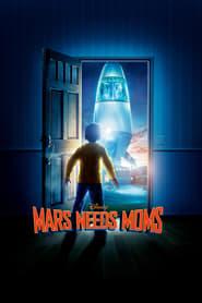 Mars Needs Moms (2011) Hindi