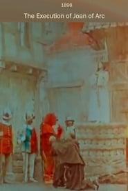 Exécution de Jeanne d'Arc