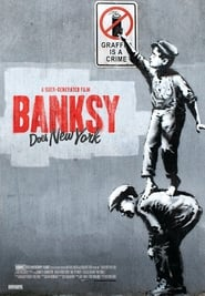 Banksy Does New York [2014]