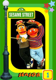Sesame Street - Season 1 Episode 1 : Episode 1