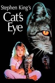 Poster for Cat's Eye