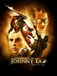 Adventures of Johnny Tao 2008