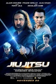 Jiu Jitsu Free Download HD 720p