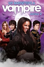 My Babysitter's a Vampire Season 2 Episode 1
