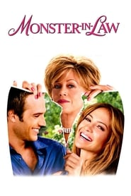 Poster for Monster-in-Law