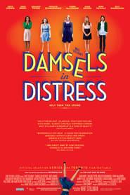 Poster Damsels in Distress 2012