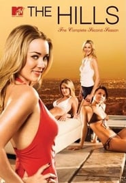 The Hills Season 2 Episode 8