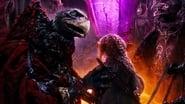 Dark Crystal : Le temps de la résistance en streaming
