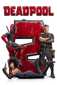 Gucke Deadpool 2