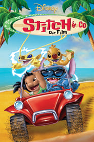Stitch & Co. – Der Film