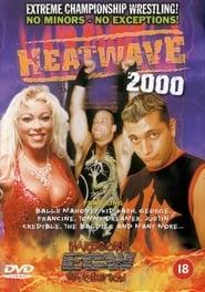 ECW Heatwave 2000