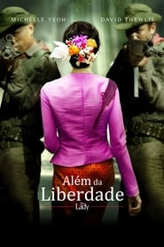 Poster The Lady 2011