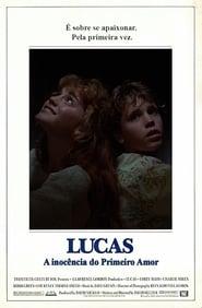 Lucas – A Inocência do Primeiro Amor