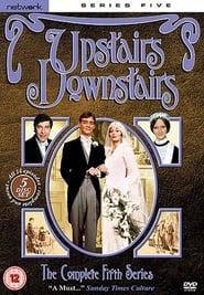 Upstairs, Downstairs - Season 5 (1975) poster