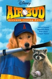 Air Bud: Seventh Inning Fetch Poster