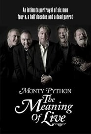 Regarder Monty Python: The Meaning of Live
